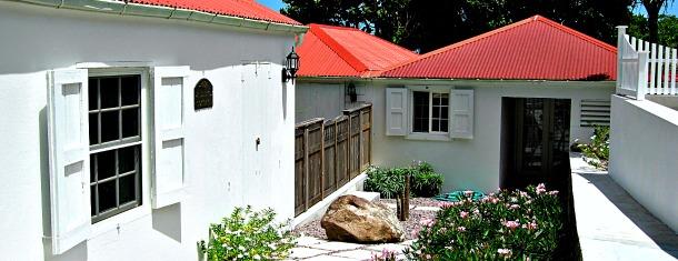 Saban Cottage