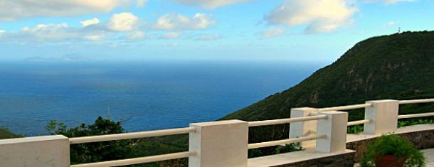Zion Hill Saba
