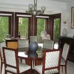 Art Deco Dinning Room Design