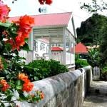 Saba Cottages