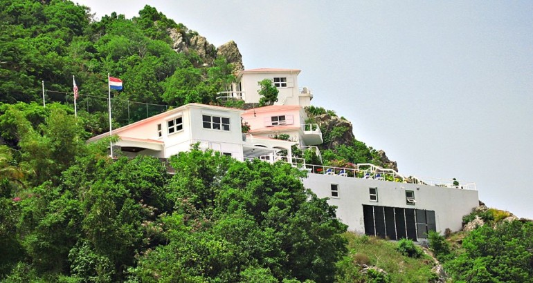 Shearview Estate Saba