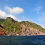 Fort Bay Saba