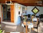 Brigadoon Restaurant Dining Room