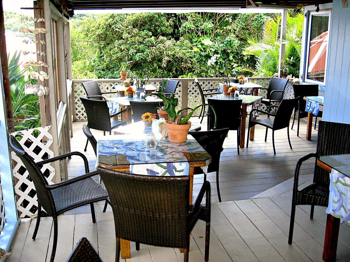 Brigadoon Leading Caribbean Restaurant Business Sold