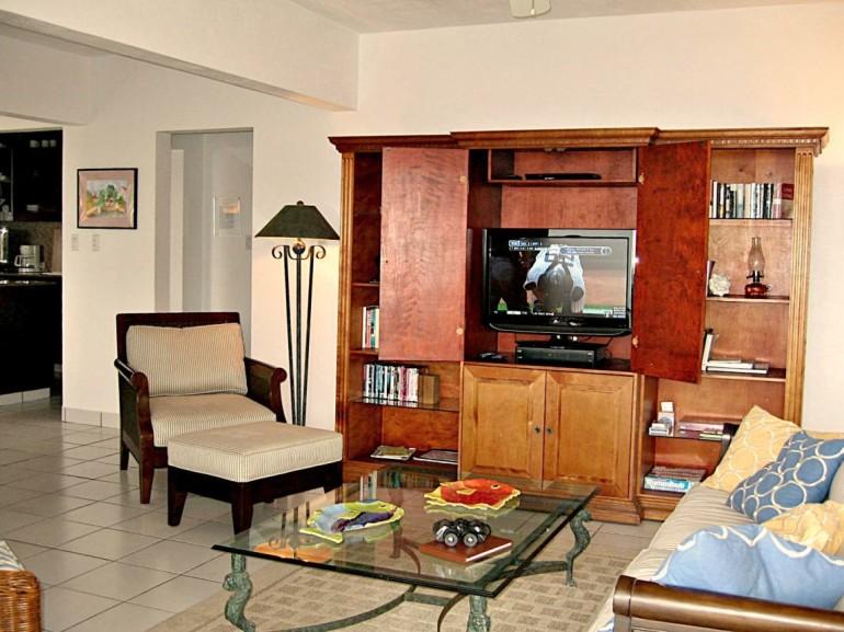 Livingroom Carolina Cottage Saba Troy Hill