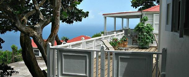 Saban Cottage Renovation Caribbean