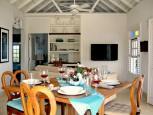 Spyglass Dining and Living Room Saba