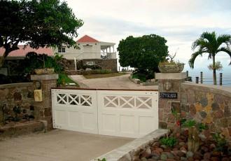Spyglass Villa Saba Dutch Caribbean