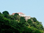 Spyglass Booby Hill Saba