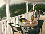 Spyglass Verandah Booby Hill Saba