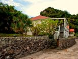 Anne's Cottage Windwardside Village Saba