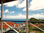 Anne's Cottage Views Windwardside Saba
