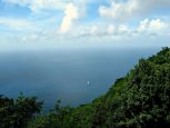 Leaf Resort Troy Hill Saba Dutch Caribbean