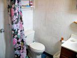 Square Nickel Bathroom