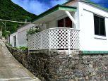 Nickel Square Windwardside Saba Dutch Caribbean