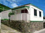 Square Nickel House Windwardside Saba