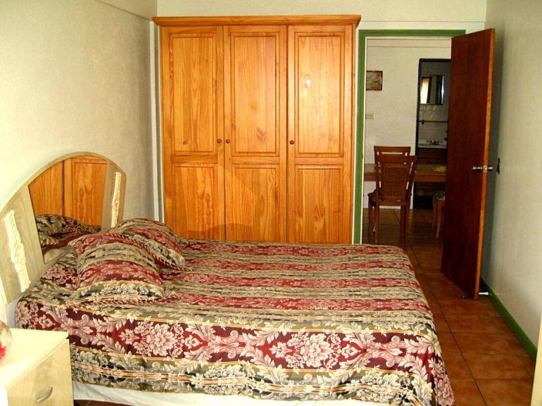 Square Nickel House Master Bedroom Saba Dutch Caribbean
