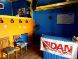 Saba Deep Office Fort Bay