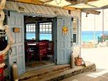 Deep End Restaurant Fort Bay Saba