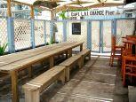 Deep End Restaurant Saba Dutch Caribbean