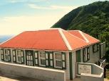 Eve Marie's Cottage Windwardside Saba