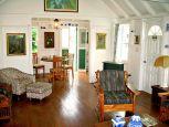 Eve Marie's Cottage Saba Dutch Caribbean