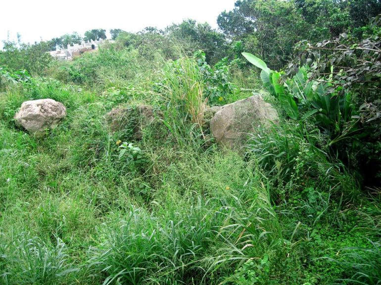 Imagination Property Upper Hell's Gate Saba Dutch Caribbean