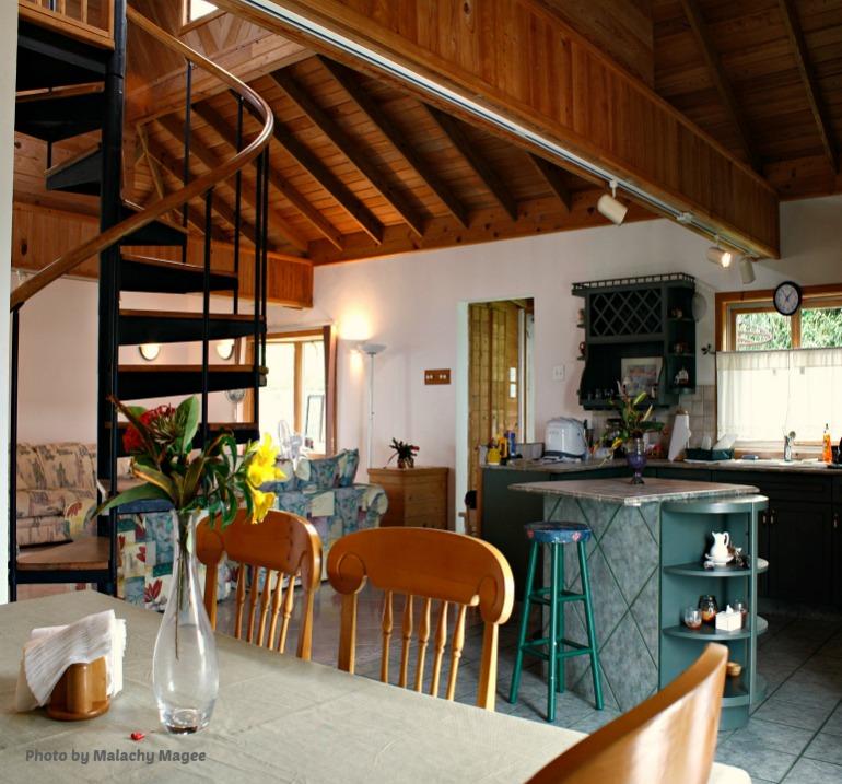 The View Saba Dutch Caribbean