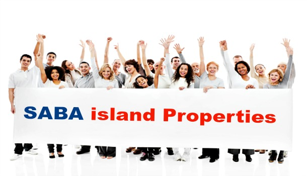 Our Team at Saba Island Properties