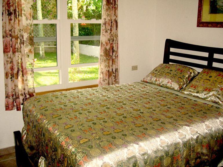 Elsie's Villa First Floor Bedroom