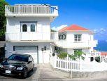 Elsie's Villa Saba