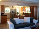 Elsie's Villa Kitchen Saba
