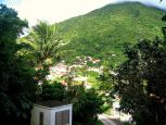Windwardside Saba Under Moses Land For Sale