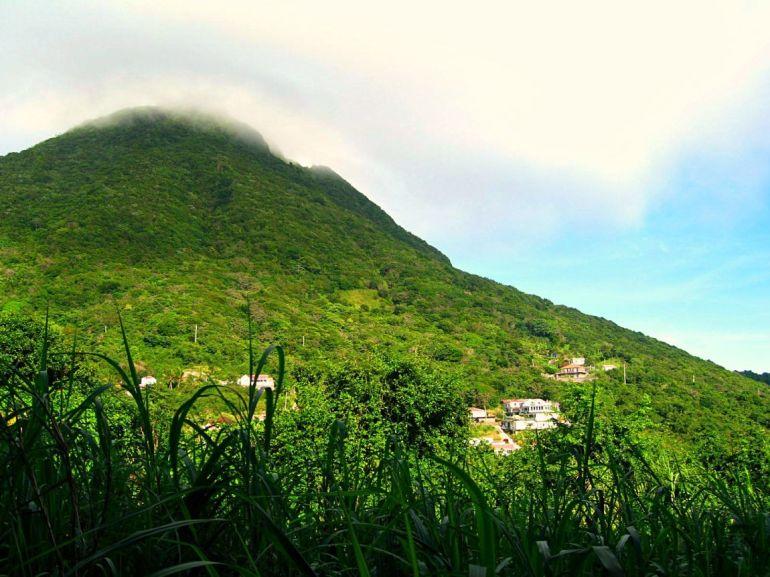 Under Moses Land For Sale Windwardside Saba