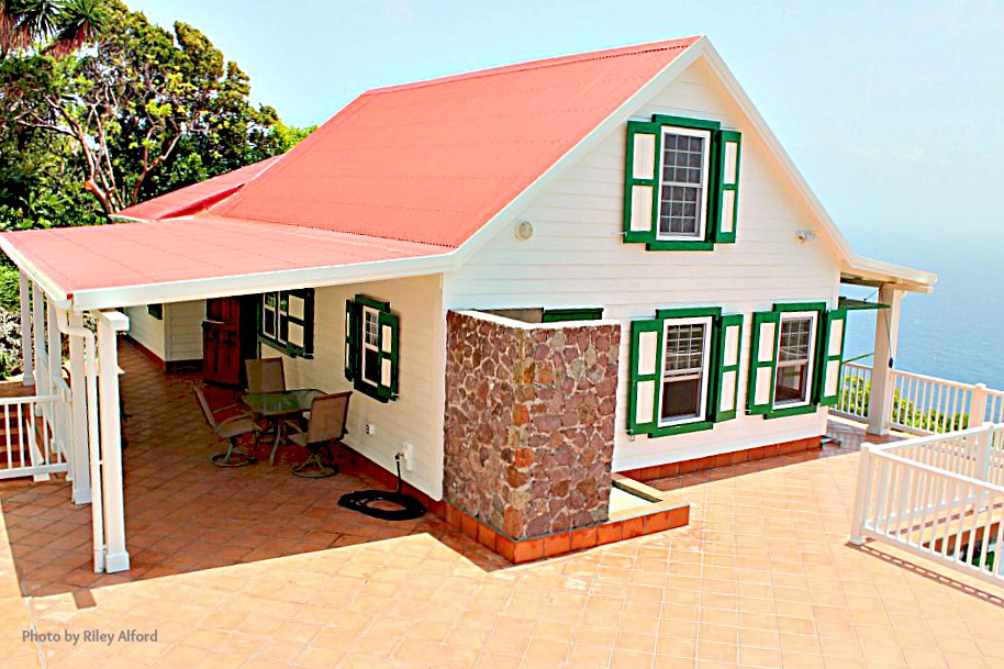 Nearly There New Asking Price For Sale Saba Island Properties B V