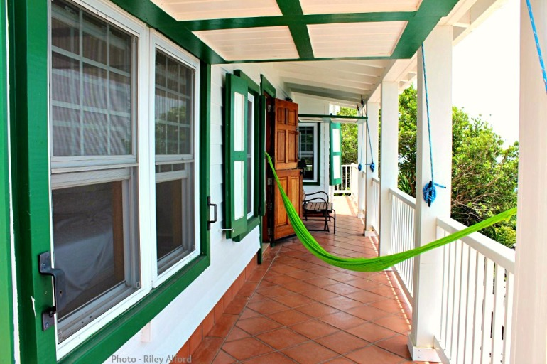 Lower Hell's Gate Saba Cottage For Sale