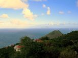 Lower Hell's Gate Nearly There Cottage For Sale Saba