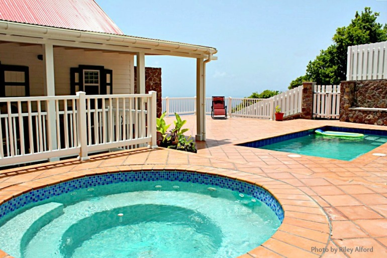 Lowe Hell's Gate Saba Nearly There Cottage For Sale