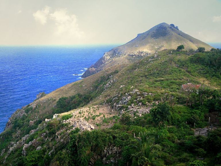 Sunrise Ridge Land For Sale Saba