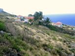 Sunrise Ridge Land For Sale Flat Point Saba