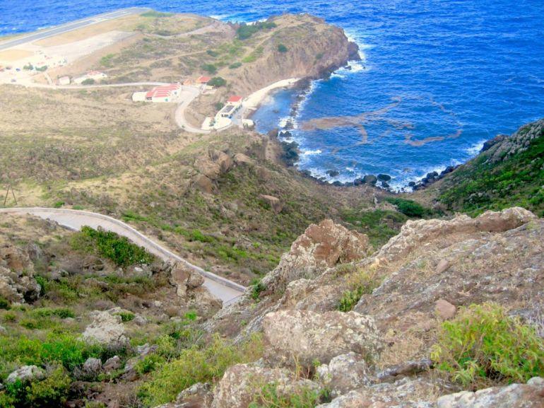 Sunrise Ridge Flat Point Land For Sale