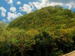 Mountain Road Saba Land For Sale
