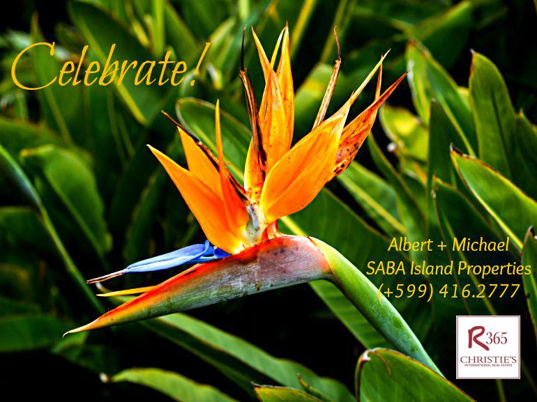 Saba Island Properties + Christies