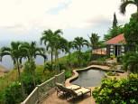 Hummingbird Villa For Rent Saba