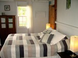 Althea Cottage Bedroom Windwardside Saba