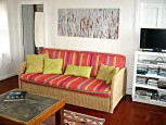 Althea Cottage Living Room Saba