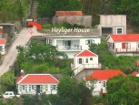 Heyliger House For Sale Saba Windwardside