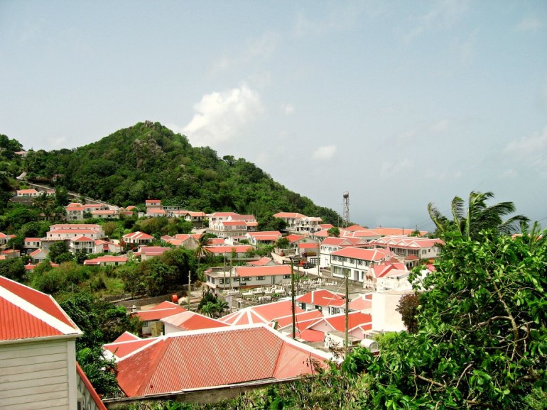 Heyliger House For Sale Saba Dutch Caribbean