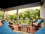 Villa Fairview Rental Booby Hill Saba