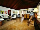 Villa Fairview Rental Saba